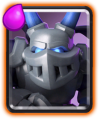 Mega Minion Clash Royale