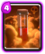 Poison Clash Royale