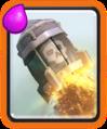 Rocket Clash Royale