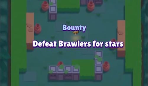 Brawl Stars Bounty Event Star Player