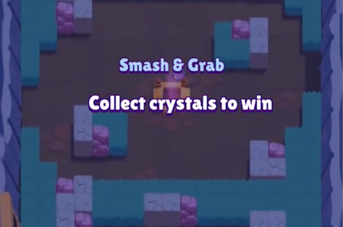 Brawl Stars Smash and Grab Event Star Player