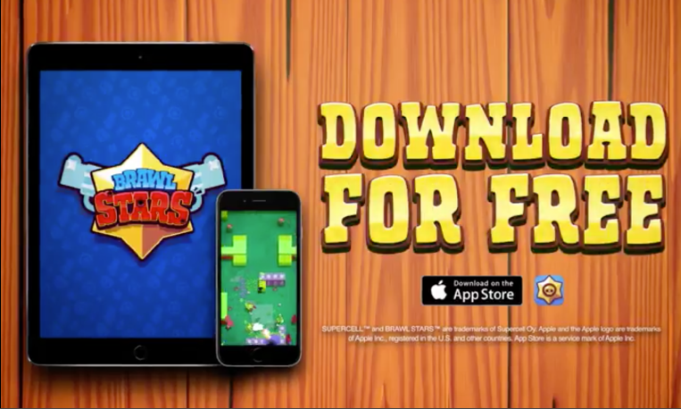 Brawl Stars Android APK Release Date