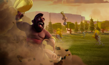 Clash of Clans Clan War Matchmaking Improvements July 2017