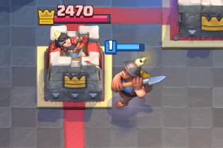 Clash Royale PEKKA Miner Deck Miner