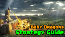 Mass Baby Dragons Strategy Guide BH5 Clash of Clans