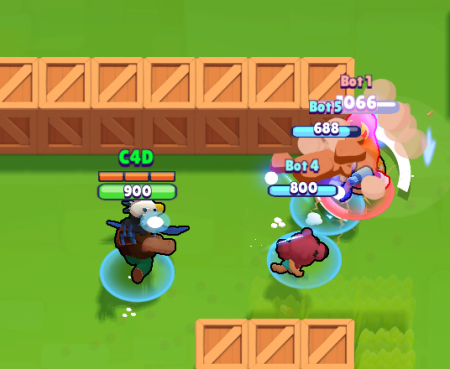 Best Brawlers Brawl Ball Brawl Stars