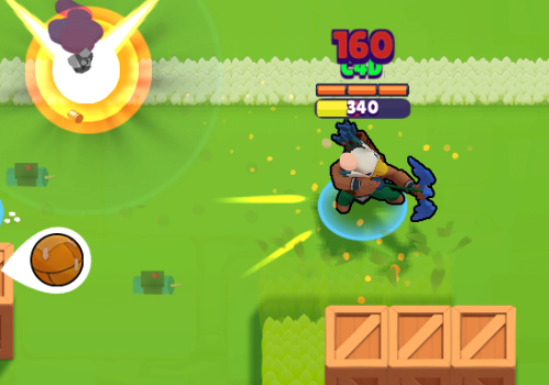 Brawl Ball Strategy Brawl Stars