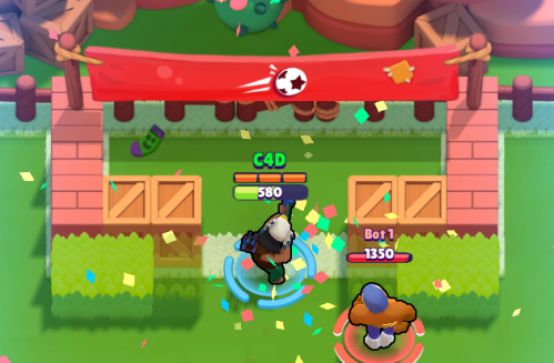 Image result for brawl stars brawl ball