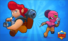 Brawl Stars September 2017 Update