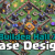 Builder Hall 7 Base Design Layouts Clash of Clans