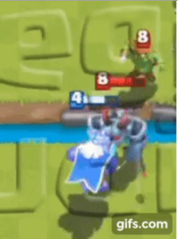 Ghost Leaked Clash Royale