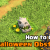 Clash of Clans How to Get a Halloween Obstacle