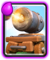 Cannon Cart Clash Royale