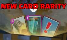 New Hero Mystical Rarity LEAKED Clash Royale