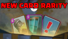 New Hero Mystical Rarity LEAKED Clash Royale