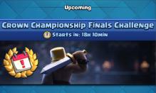 Clash Royale Win 20 Win Challenge