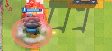 Mega Knight Deck Clash Royale