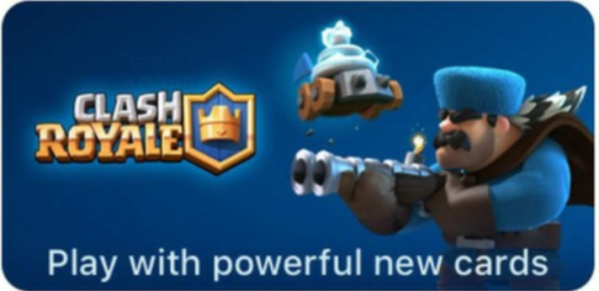 Clash Royale Mini Sparky Huntsman Cards LEAKED