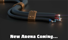 New Arena Clash Royale December 2017 Update