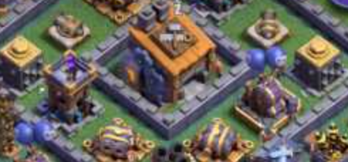 Builder Hall 8 LEAKED Clash of Clans