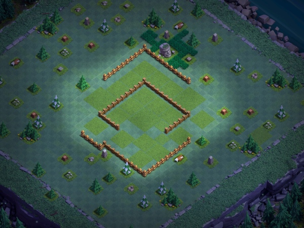 Builder Hall 4 Base Design 2018 Clash of Clans