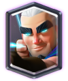 Magic Archer Clash Royale