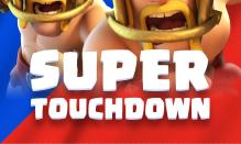 2v2 Super Touchdown Challenge Clash Royale