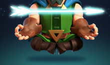 New Card Leaked Clash Royale