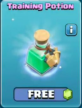 Trader Free Daily Discount Offer Clash of Clans