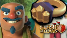 Wall Rings Trader Clash of Clans
