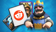 Clash Royale Reddit Blind Deck Challenge Decks