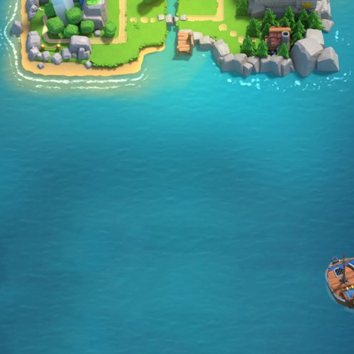 New Atlantis Base Arena Sneak Peek Clash Royale