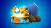 Clan Chest Removal April 2018 Update Clash Royale