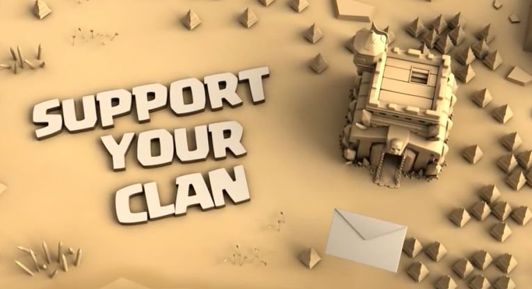 Support your Clan War Tools Update Clash of Clans