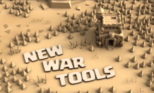 New War Tools April Update Clash of Clans
