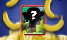 Monkey Card Leaked Clash Royale