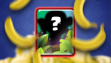 Monkey Card Leaked Clash Royale