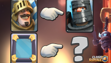 Dark Mirror Leaked Clash Royale April 2018 Update