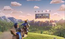 Clan Wars Clash Royale April 2018 Update