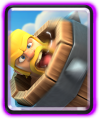 Barbarian Barrel Clash Royale