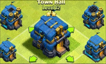 Town Hall 12 Upgrade Levels Clash of Clans