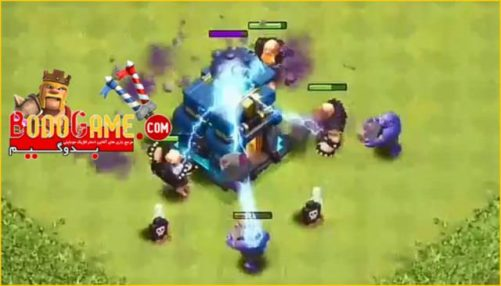 Town Hall 12 Leaked Clash of Clans