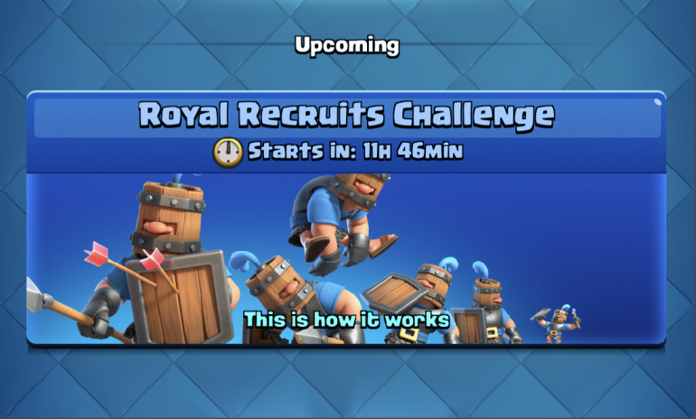 how to get to 12 wins in clash royale challemge