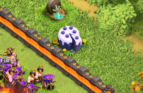 How to Get a 6th Anniversary Cake in Clash of Clans
