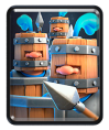 Royal Recruits Clash Royale