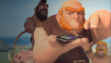 Clash of Clans October 2018 Balancing Update