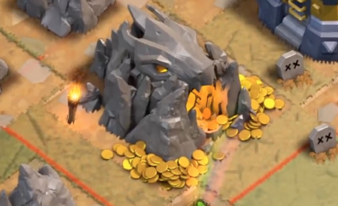 New Dragon's Lair Goblin Map + New Giant Dragon Troop ... on dragon's dogma map, planetside 2 map, five nights at freddy's map, battlefield: bad company 2 map, clash clans minecraft, clash of calns, clash clans bases, league of legends map, grand theft auto iii map, clash of clan crystal, clash clans best, grand theft auto: san andreas map, far cry 3 map, clash of craft, boom beach map,