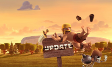 Clash of Clans March 2019 Update