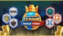 Clash Royale League Blind Draft Challenge