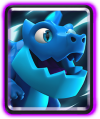 Electro Dragon Clash Royale